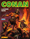 Cover for Conan Spada Selvaggia (Comic Art, 1986 series) #8
