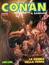 Cover for Conan Spada Selvaggia (Comic Art, 1986 series) #14