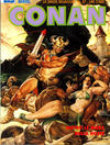 Cover for Conan Spada Selvaggia (Comic Art, 1986 series) #87