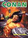 Cover for Conan Spada Selvaggia (Comic Art, 1986 series) #86