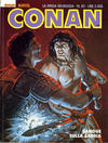 Cover for Conan Spada Selvaggia (Comic Art, 1986 series) #85