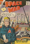 Cover for Space War (Charlton, 1959 series) #13 [British]
