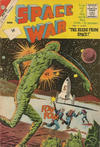 Cover for Space War (Charlton, 1959 series) #15 [British]