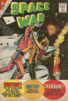 Cover for Space War (Charlton, 1959 series) #14 [British]