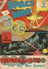 Cover for Space War (Charlton, 1959 series) #10 [British]