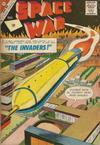Cover for Space War (Charlton, 1959 series) #11 [British]