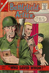 Cover for Battlefield Action (Charlton, 1957 series) #46 [British]