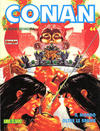 Cover for Conan Spada Selvaggia (Comic Art, 1986 series) #44