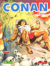 Cover for Conan Spada Selvaggia (Comic Art, 1986 series) #52