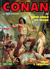 Cover for Conan Spada Selvaggia (Comic Art, 1986 series) #57