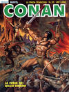 Cover for Conan Spada Selvaggia (Comic Art, 1986 series) #82