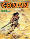 Cover for Conan Spada Selvaggia (Comic Art, 1986 series) #83