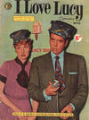 Cover for I Love Lucy (World Distributors, 1954 series) #14