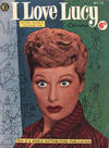 Cover for I Love Lucy (World Distributors, 1954 series) #12