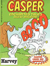 Cover for Casper Enchanted Tales Digest (Harvey, 1992 series) #9