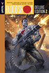 Cover for Bloodshot Deluxe Edition (Valiant Entertainment, 2014 series) #2