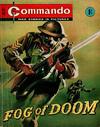 Cover for Commando (D.C. Thomson, 1961 series) #45