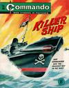 Cover for Commando (D.C. Thomson, 1961 series) #44