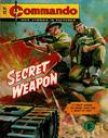 Cover for Commando (D.C. Thomson, 1961 series) #42
