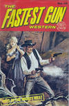 Cover for The Fastest Gun Western (K. G. Murray, 1972 series) #10