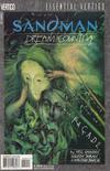Cover for Essential Vertigo: The Sandman (DC, 1996 series) #20