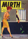 Cover for Mirth (Hardie-Kelly, 1950 series) #40