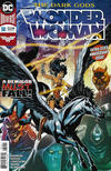 Cover Thumbnail for Wonder Woman (2016 series) #50 [Jesus Merino Cover]