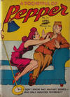 Cover for A Pocketful of Pepper (Hardie-Kelly, 1944 ? series) #11