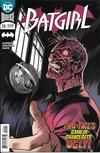 Cover for Batgirl (DC, 2016 series) #24