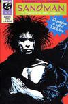 Cover for Sandman (Comic Art, 1994 series) #1