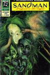 Cover for Sandman (Comic Art, 1994 series) #7