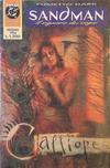 Cover for Sandman (Comic Art, 1994 series) #4