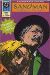 Cover for Sandman (Comic Art, 1994 series) #2