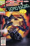 Cover for All American Comics II (Comic Art, 1994 series) #2