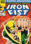 Cover for Marvel Collection (Comic Art, 1991 series) #3
