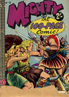 Cover for Mighty The 100-Page Comic! (K. G. Murray, 1957 series) #13