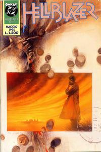 Cover Thumbnail for Hellblazer (Comic Art, 1994 series) #1