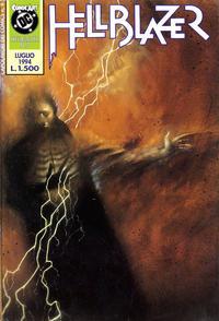 Cover Thumbnail for Hellblazer (Comic Art, 1994 series) #3