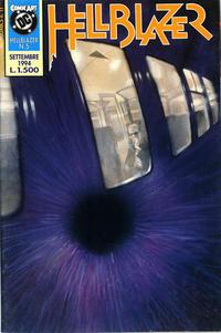 Cover Thumbnail for Hellblazer (Comic Art, 1994 series) #5