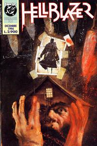 Cover Thumbnail for Hellblazer (Comic Art, 1994 series) #8