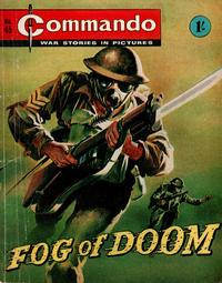 Cover Thumbnail for Commando (D.C. Thomson, 1961 series) #45