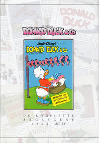 Cover Thumbnail for Donald Duck & Co De komplette årgangene (Hjemmet / Egmont, 1998 series) #[67] - 1964 del 4