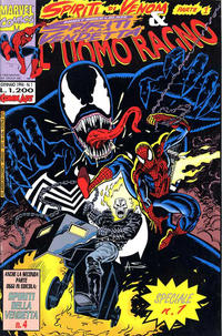 Cover Thumbnail for All American Comics II (Comic Art, 1994 series) #1