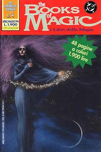 Cover Thumbnail for All American Comics II (Comic Art, 1994 series) #4