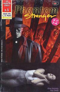 Cover Thumbnail for All American Comics II (Comic Art, 1994 series) #6