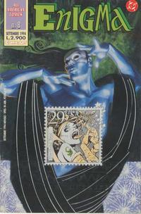 Cover Thumbnail for All American Comics II (Comic Art, 1994 series) #8