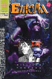 Cover Thumbnail for All American Comics II (Comic Art, 1994 series) #10