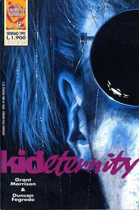 Cover Thumbnail for All American Comics II (Comic Art, 1994 series) #12