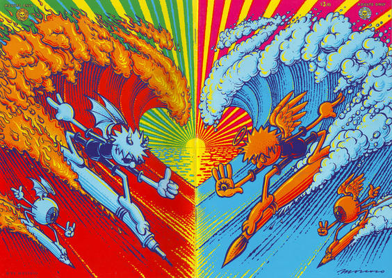 Cover for Zap Comix (Last Gasp, 1982 ? series) #13