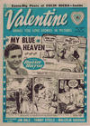 Cover for Valentine (IPC, 1957 series) #71